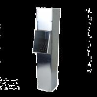 Bladvanger vierkant 80x80