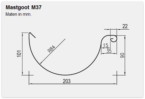 Mastgoot M37