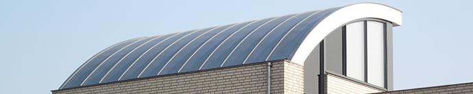 Zinken dak maatwerk